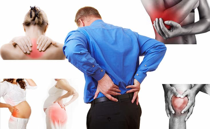 conditions treated by chiropractor