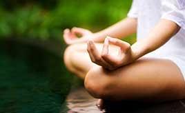 therapeutic yoga workshops