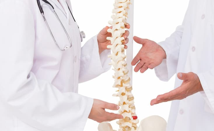 West Los Angeles chiropractic treatment