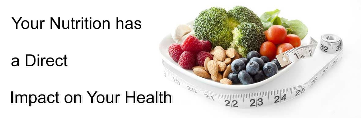 nutritional consultation in West Los Angeles